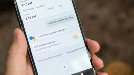 Google-Assistant-in-Android