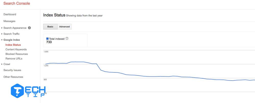 نتایج سئو از طریق خزنده وب
