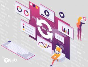 افزایش رتبه در گوگل و آموزش سئو Seo چیست؟