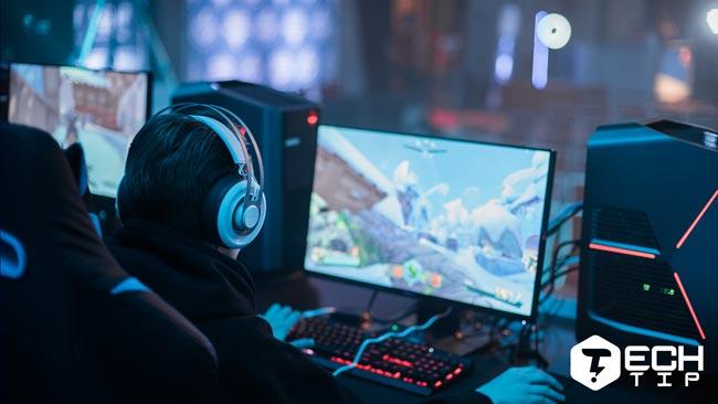 تاثیر رم در سرعت بازی های کامپیوتری