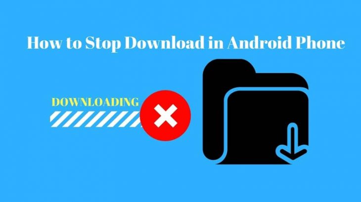 Stop-a-Download-on-Android