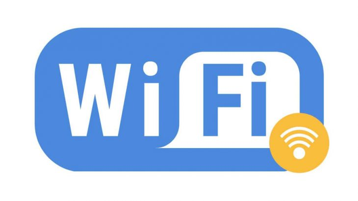 Wi-Fi Signal Strength