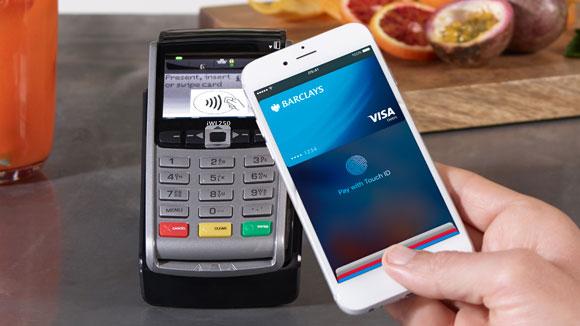 نحوه استفاده از Apple Pay
