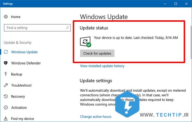 حل مشکلات مربوط به بلوتوث در ویندوز 10