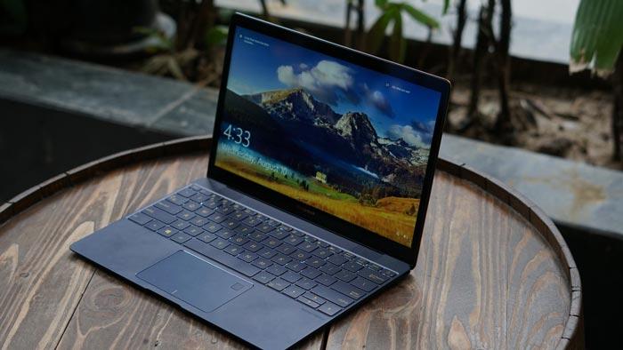 قیمت و مشخصاتAsus ZenBook 3