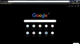 Chrome-theme