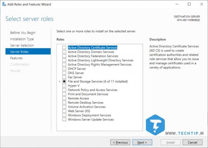 ویندوز سرور (Windows Server) چیست؟