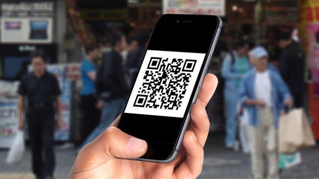 QR-codes-on-iPhone