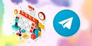 Send-Schedule-Message-In-Telegram-messenger