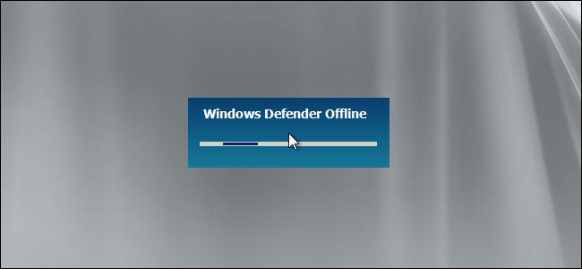 آموزش پیدا کردن بد افزار ها با استفاده از Windows Defender Offline در ویندوز 8 و 7.1
