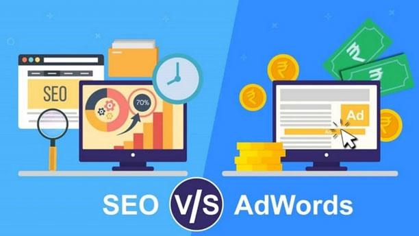 تبلیغات گوگل یا Adwords چیست؟