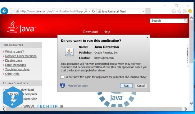 اجرای برنامه های قدیمی روی ویندوز 10