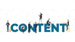 استراتژِی محتوا و تاثیر آن در رنک وب سایت