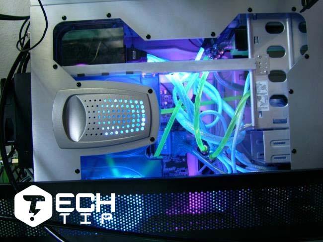 چگونه پردازنده را اورکلاک کنیم