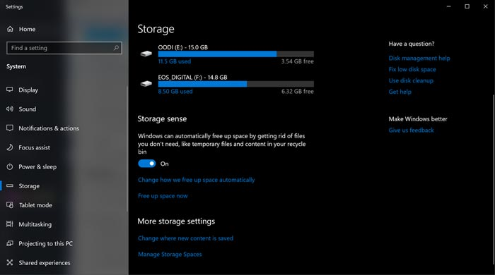 با استفاده از Disc Clean Up سرعت ویندوز خود را افزایش دهید