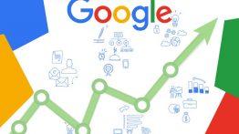 افزایش Rank با استفاده از متد های جدید گوگل