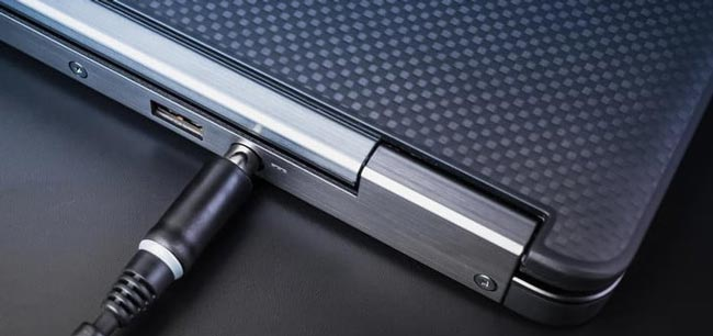 مراقبت از باتری لپ تاپ و افزایش عمر باتری