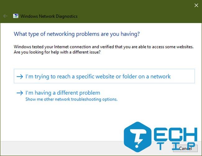 حل مشکل اینترنت با 7 روش ساده