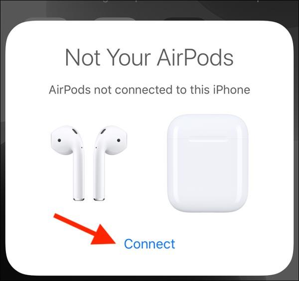ویژگی جدید اشتراک گذاری صوتی اپل این امکان را برای شما و دوست شما فراهم می کن