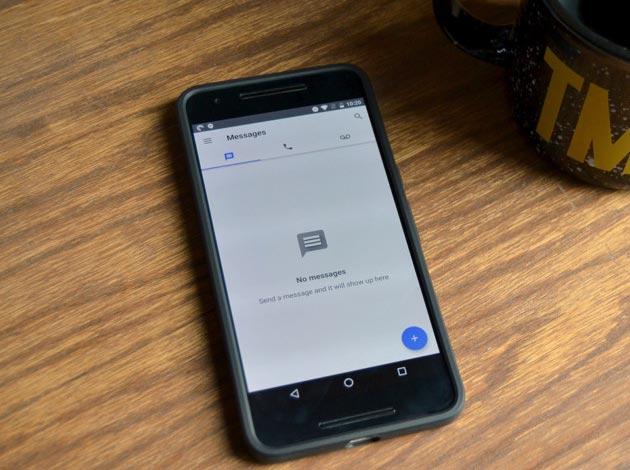 تماس ها را با استفاده از Google Voice ضبط کنید