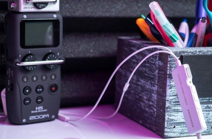 تماس ها را با استفاده از دستگاه دیگر ضبط کنید