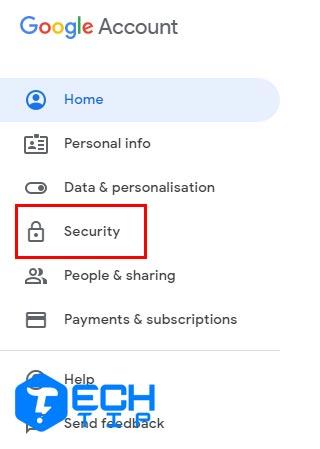حذف کردن حساب جیمیل از موبایل از راه دور