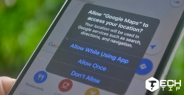 تنظیمات امنیتی بیشتر در iOS 13