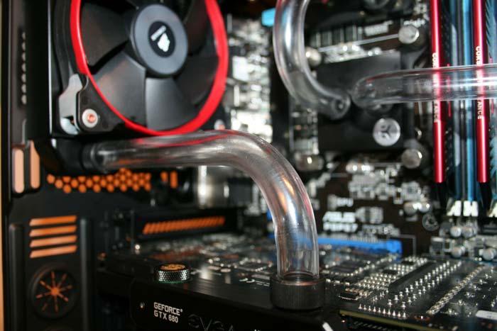 TDP در پردازنده ها