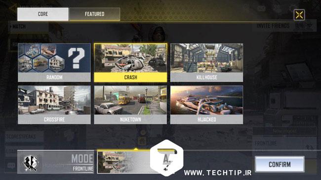 بررسی بازی کالاف دیوتی موبایل Call Of Duty Mobile