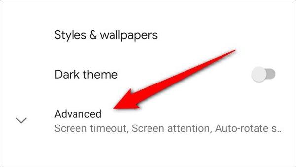 غیر فعال کردن نمایشگر 90 هرتز در گوگل Pixel 4 و Pixel 4XL