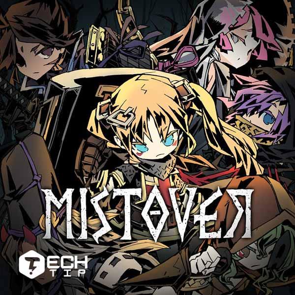 بازی Mistover