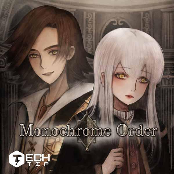 بازی Monochrome Order