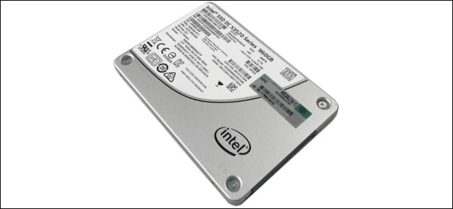 SSD های چند لایه سلول (MLC)