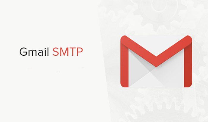 SMTP-Gmail