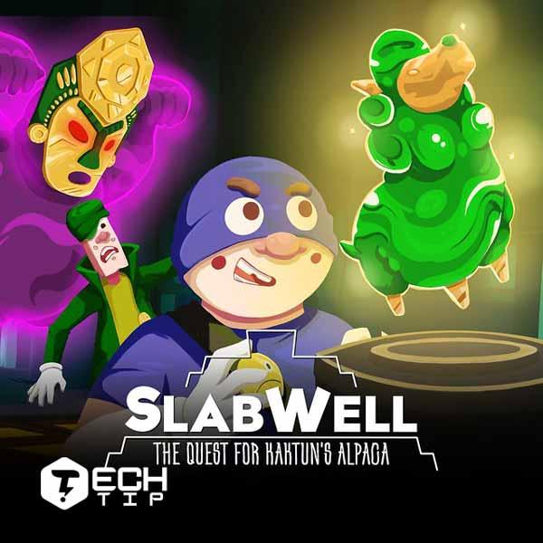 بازی Slabwell