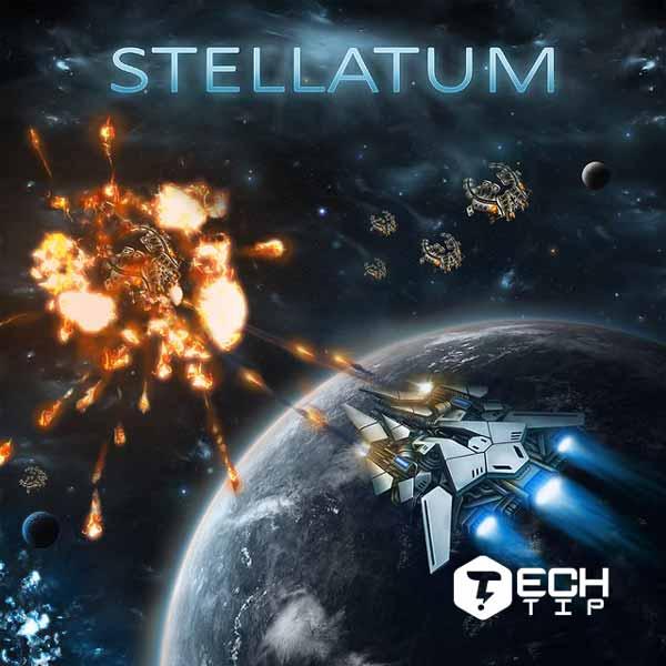 بازی Stellatum
