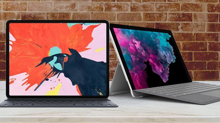 Surface-Pro-7-vs-iPad-Pro