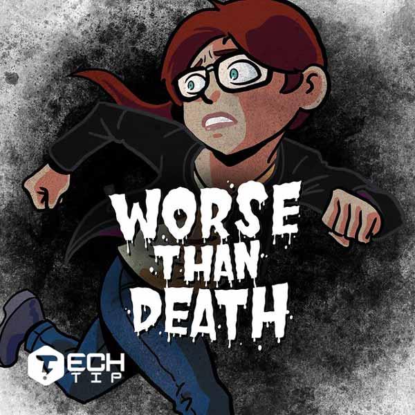 بازی Worse Than Death