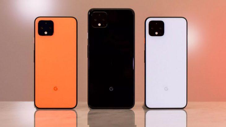 google-pixel-4-and-pixel-4XL