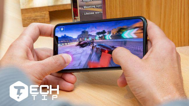 iPhone 11 Pro در مقابل Galaxy Note 10: عملکرد و باتری