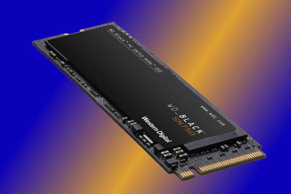 هارد SSD نسخه NVMe