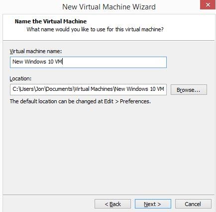آموزش نصب لینوکس روی vm ware
