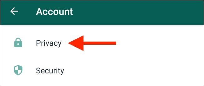 کنترل اضافه کردن گروه های واتساپ در اندروید