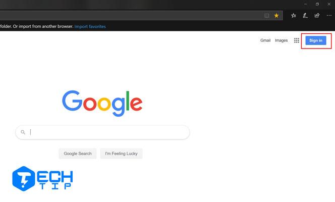 آموزش ساختن حساب گوگل