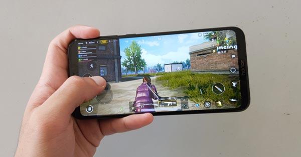 گوشی Honor Play