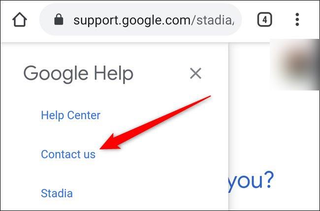 آموزش عوض کردن نام کاربری گوگل استادیا
