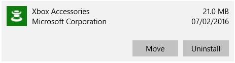نحوه انتقال و تغییر محل نصب برنامه های ویندوز 10