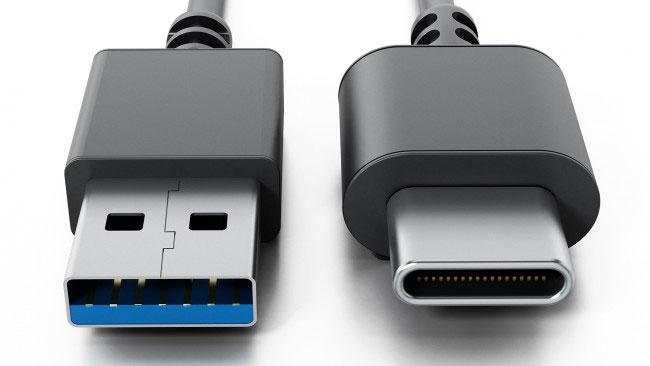 USB4 یاUSB نسخه 4