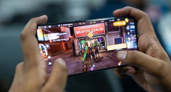گوشی وان پلاس 7 پرو (OnePlus 7 Pro)