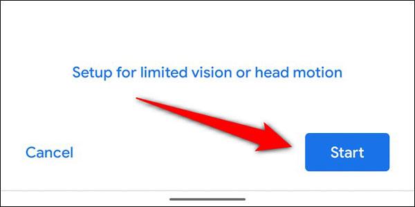 تنظیم رمز تشخیص چهزه در گوگل پیکسل 4 پ 4 ایکس ال